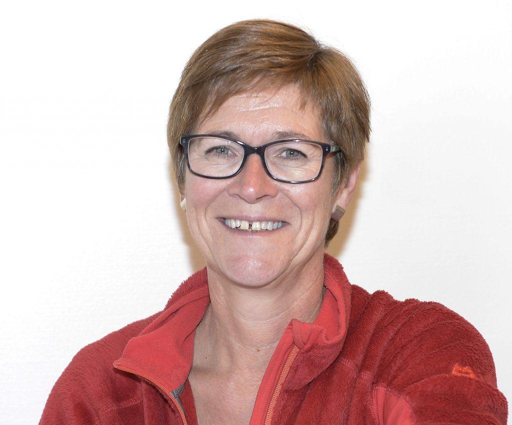 Koordinator Fag- og forskningssenteret