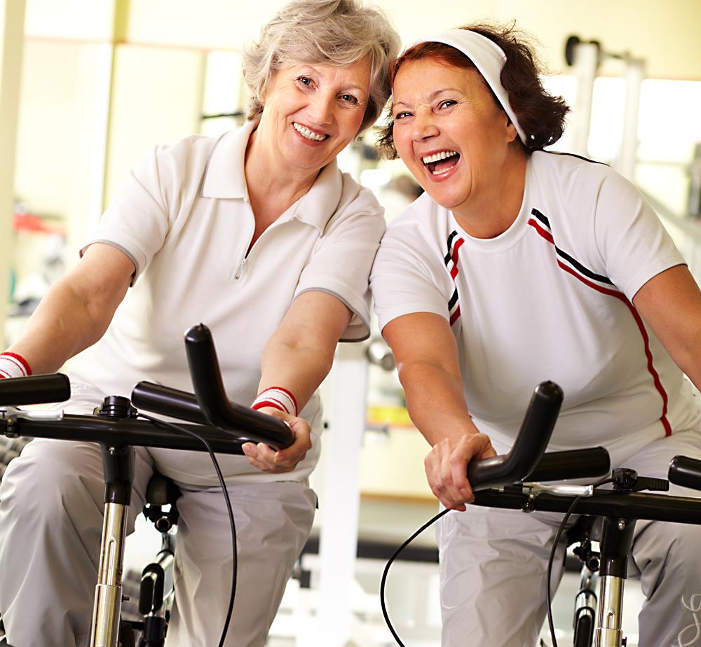 Trening. Foto: colourbox.com