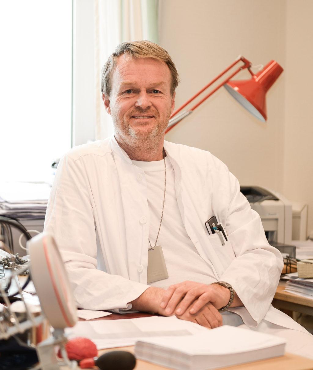 Claus Albretsen