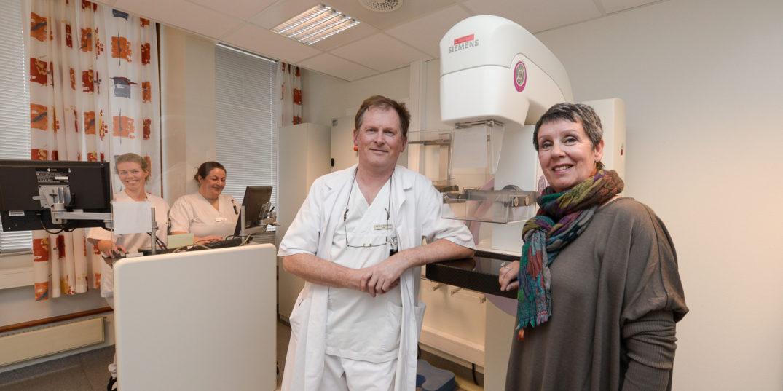 brystdiagnostikk Narvik