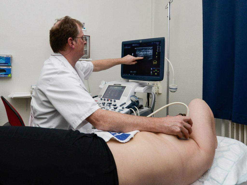 brystdiagnostikk