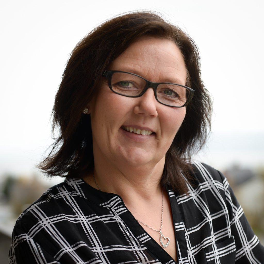 Sykepleier ny «Harstad-sjef»