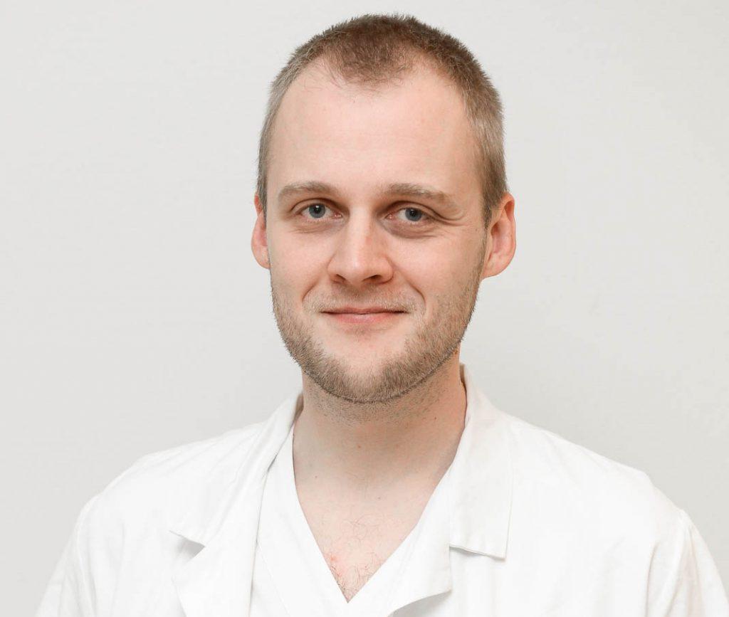 Medisinsk fagsjef med pasientsikkerhet på dagsorden