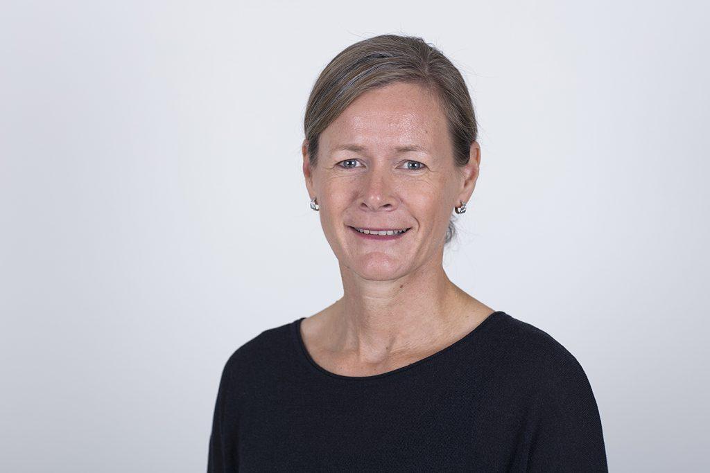 Ny avdelingsleder på medisin i Harstad