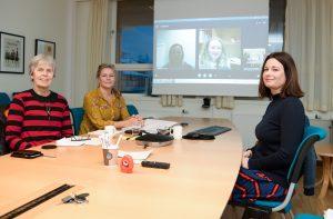 Innfører intensivbehandling av tvangslidelser på Skype