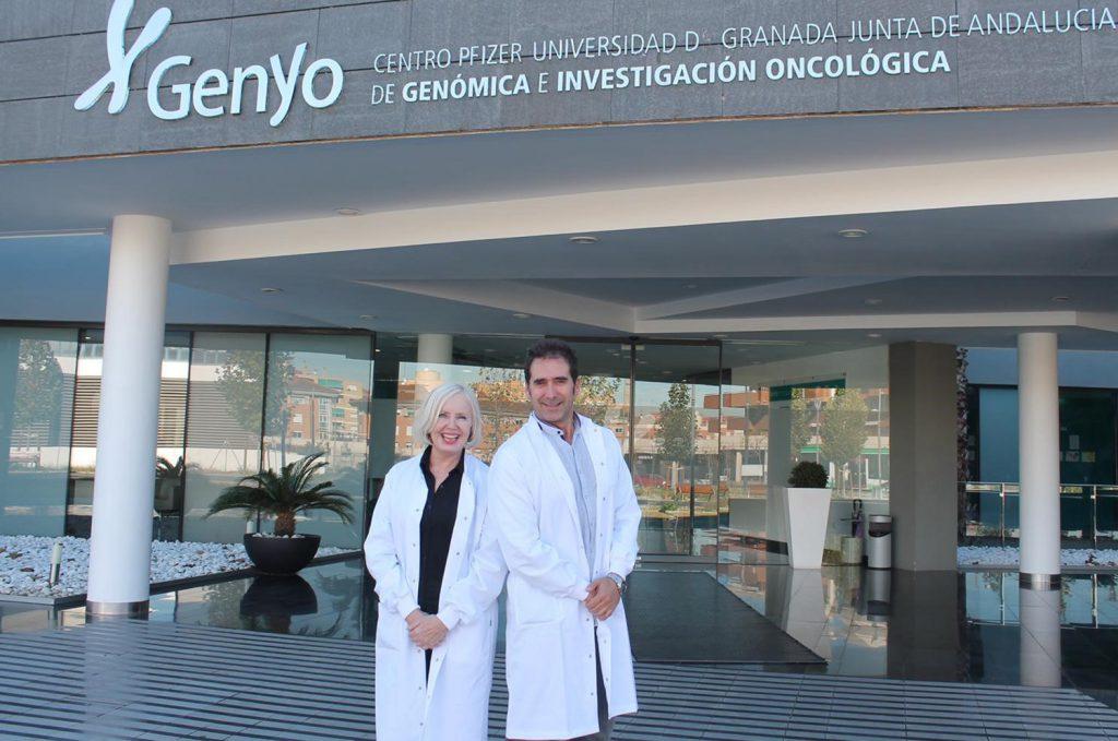 Millionstøtte til preklinisk kreftforskning