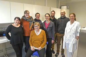 Forskningsmål: Forebygge sykdom blant ansatte i lakseindustri