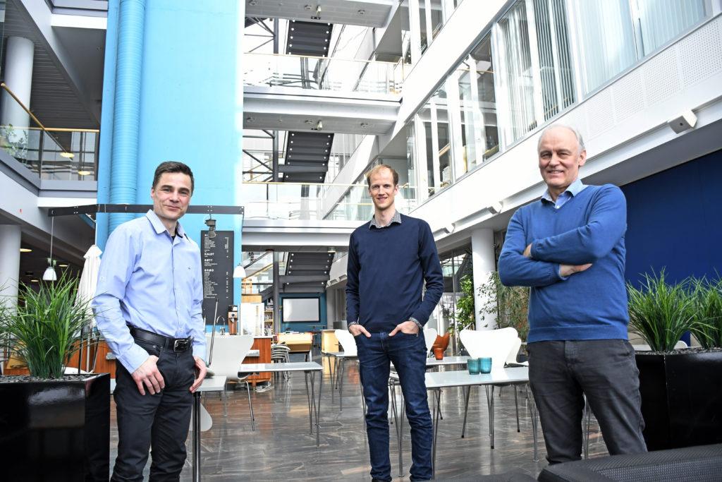 Markerer Tromsøs fortrinn på kunstig intelligens