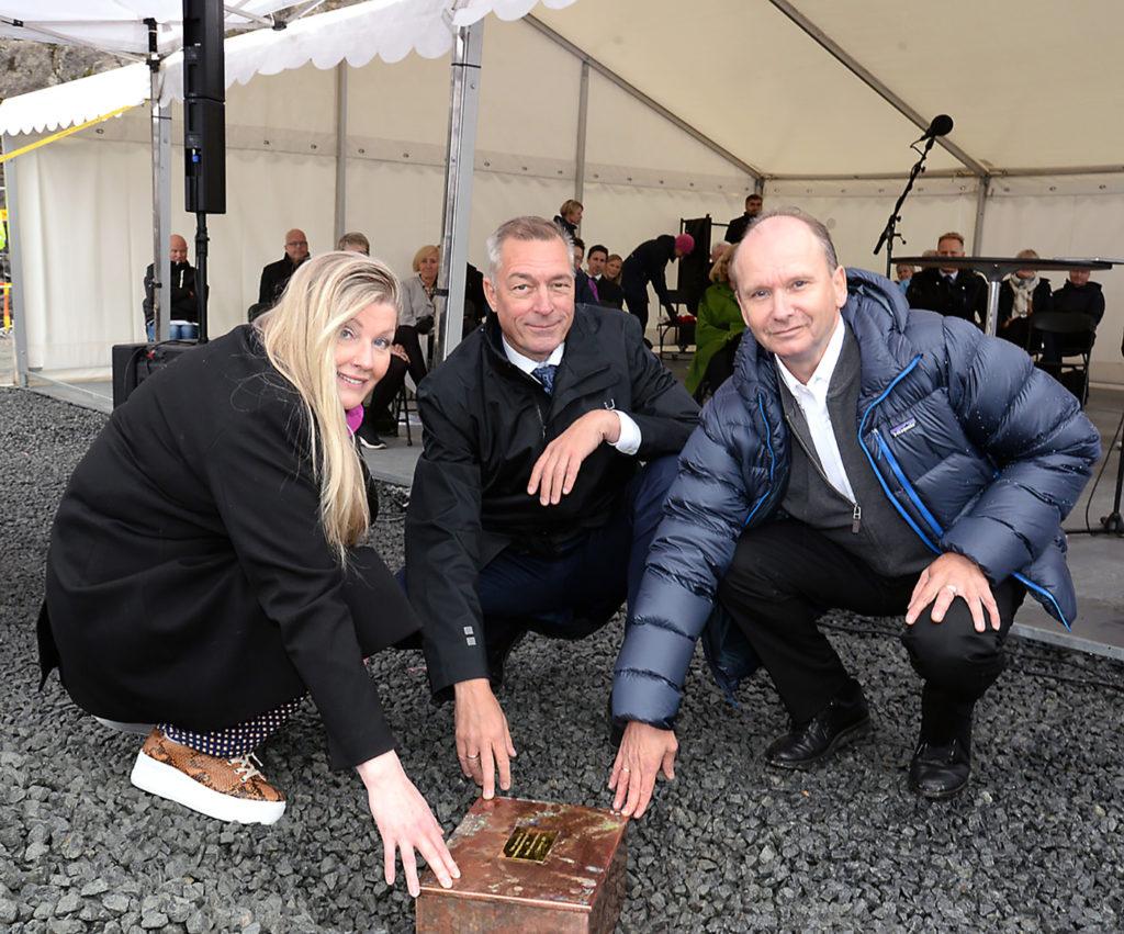Ny milepæl for Nye UNN Narvik